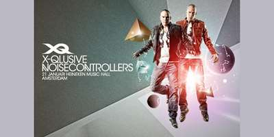 X-Qlusive Noisecontrollers
