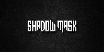 Shadow Mask Music