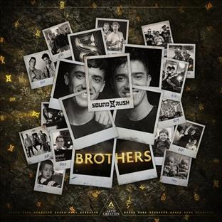 Album : Sound Rush - Brothers