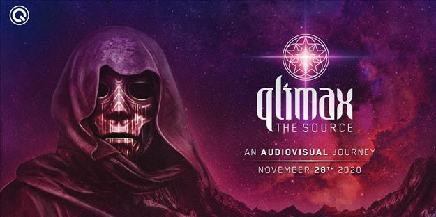 Event : Qlimax 2020 : The Source