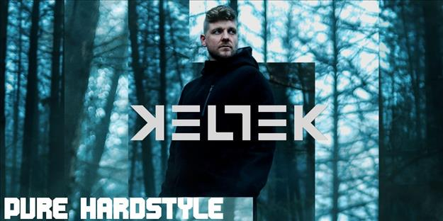 Keltek - KELTEK Presents Pure Hardstyle | Episode 002