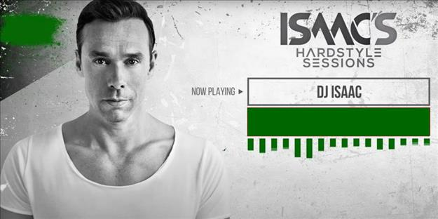 ISAAC'S HARDSTYLE SESSIONS #122? | OCTOBER 2019