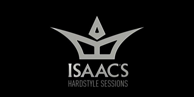 Isaac's Hardstyle Sessions #43 (March 2013)