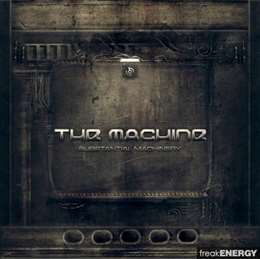 Machine, The - Substantial Machinery