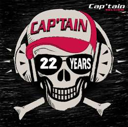 Compilation :  - Cap'tain 22 Years