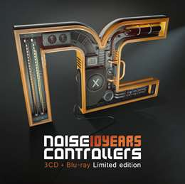 Noisecontrollers - 10 Years