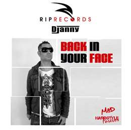 Djanny - Back In Your Face