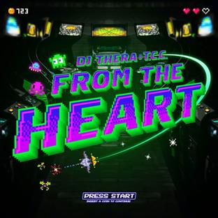 Dj Thera - From The Heart