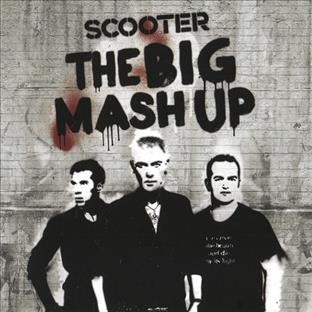 Scooter - The Big Mashup