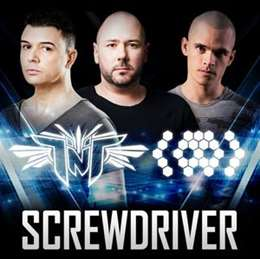 TNT - Screwdriver