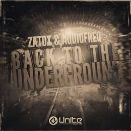 Zany - Back To The Underground