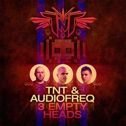 Audiofreq - 3 Empty Heads