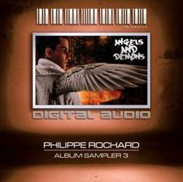 Philippe Rochard - Close Your Eyes