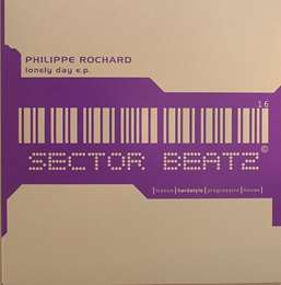 Philippe Rochard - Lonely Day