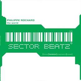 Philippe Rochard - The World