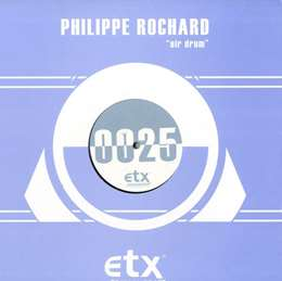 Philippe Rochard - Air Drum