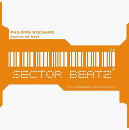 Philippe Rochard - Bounce Da Beat