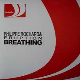 Philippe Rochard - Breathing