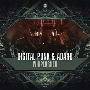 Digital Punk - Whiplashed