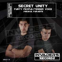 Secret Unity - Party People