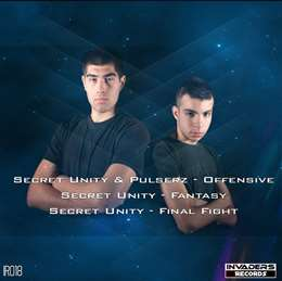 Secret Unity - Final Fight