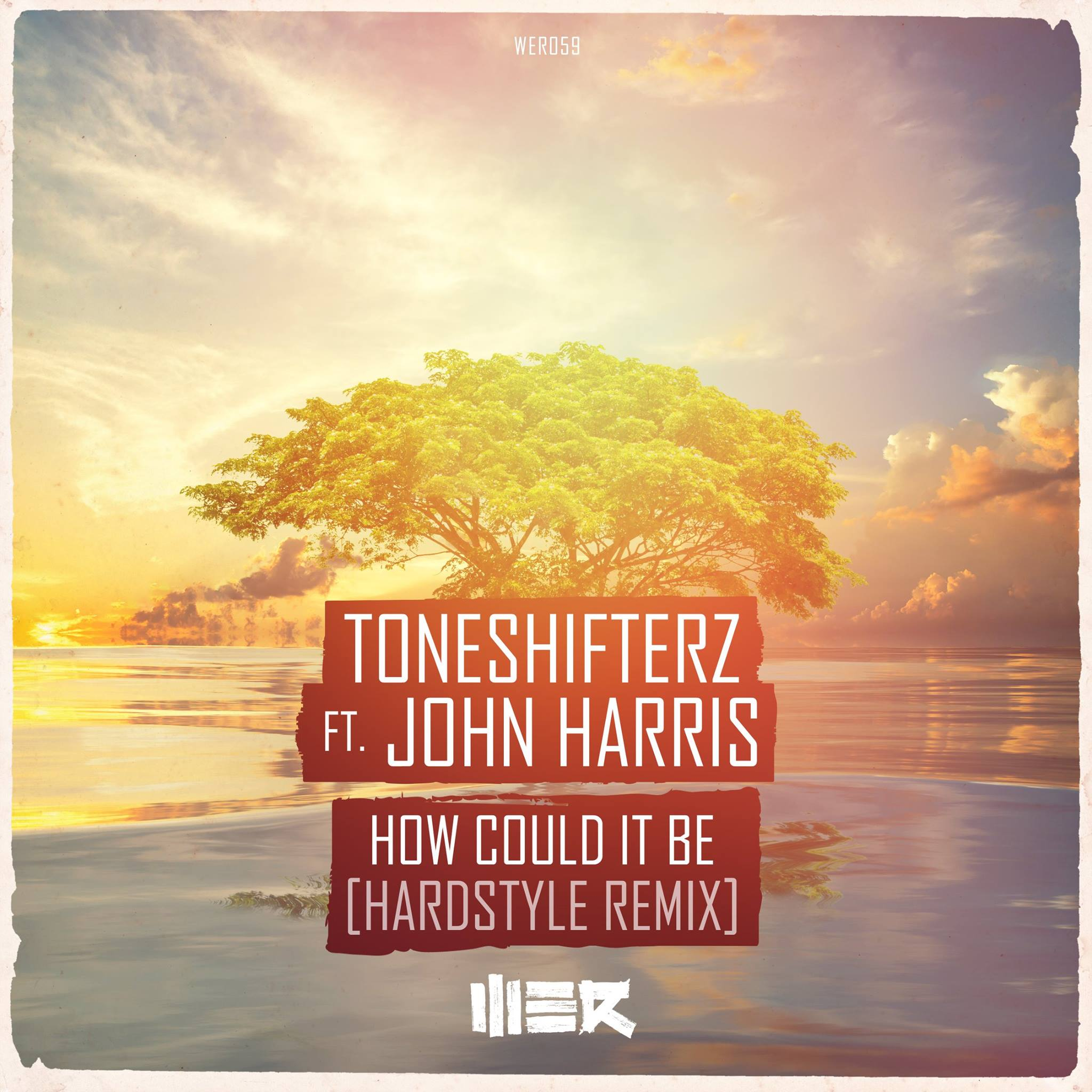 Toneshifterz - How Could It Be (Hardstyle Remix) (Feat. John Harris)