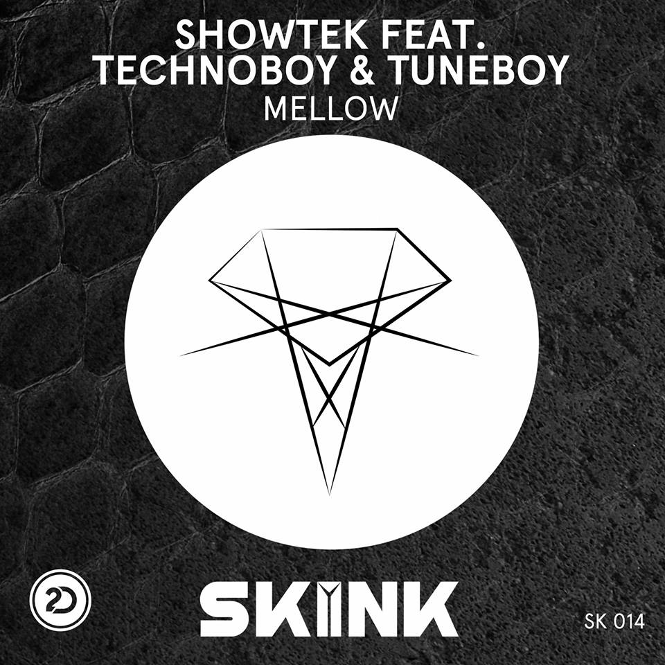 Showtek - Have You Ever Been Mellow