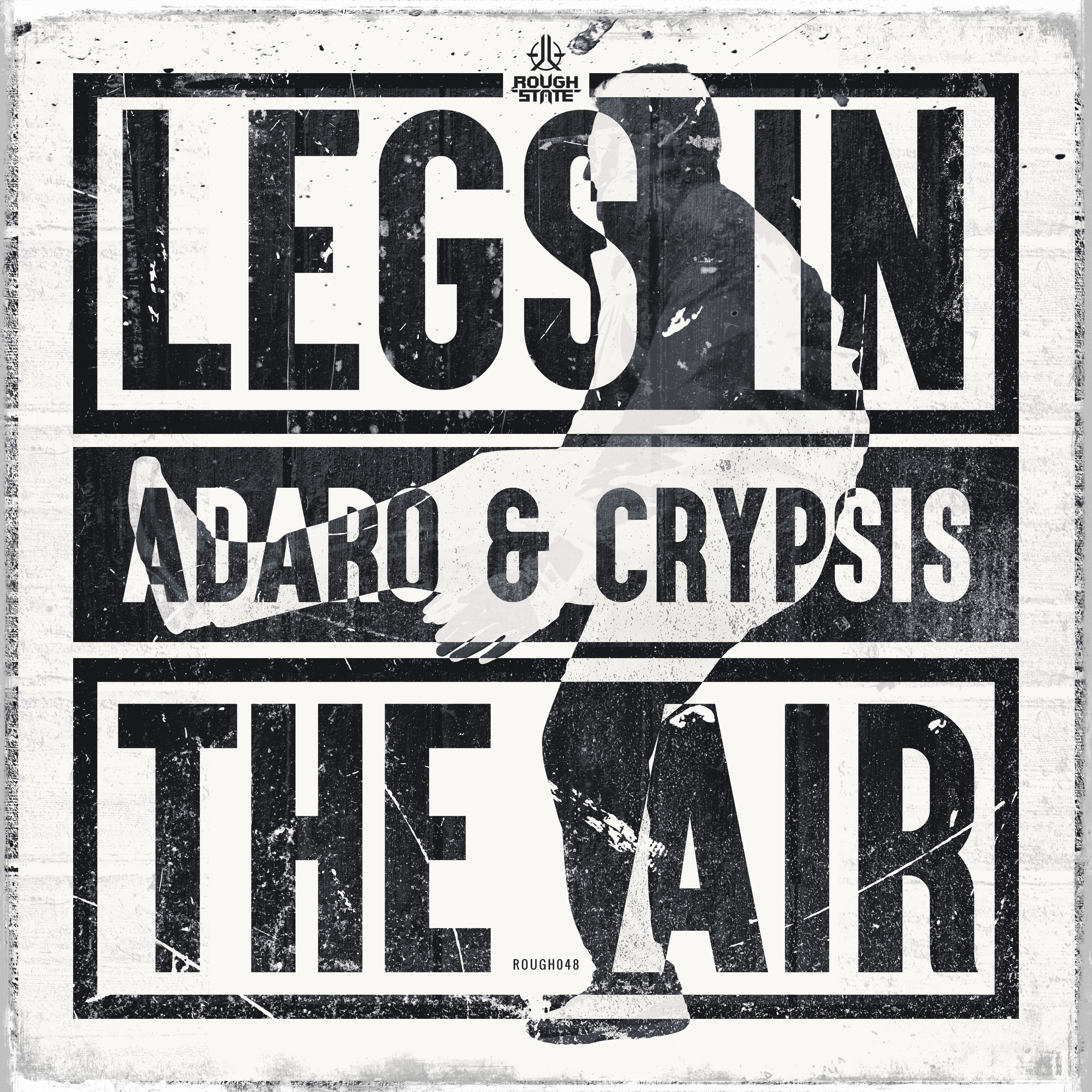 Adaro - Legs In The Air
