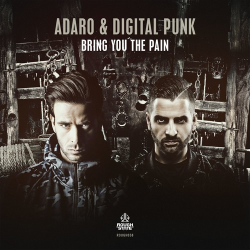 Digital Punk - Bring You The Pai