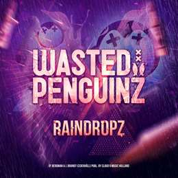 Wasted Penguinz - Raindropz