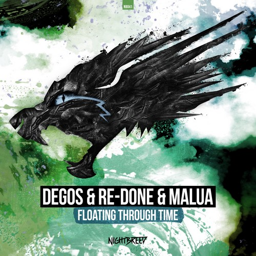 Degos & Re-Done - Floating Through Time