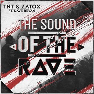 TNT - The Sound Of The Rave (Feat. Dave Revan)