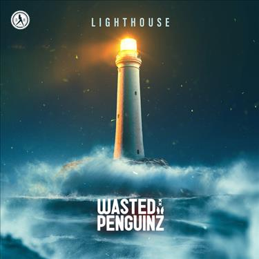 Wasted Penguinz - Lighthouse (Feat. Michaël Jo)