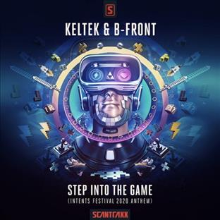 Keltek -  Step Into The Game (Intents Festival 2020 Anthem)