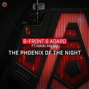 B-Front - The Phoenix Of The Night (Feat. Nikki Milou)