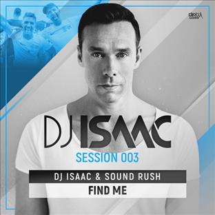 Isaac - Find Me