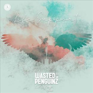 Wasted Penguinz - Life Support (Feat. Maggie Szabo)