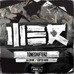Toneshifterz - All On Me