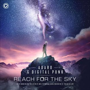 Adaro - Reach For The Sky