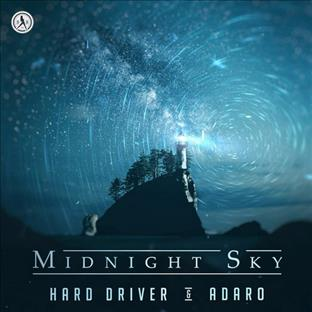 Hard Driver - Midnight Sky