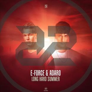 E-Force - Long Hard Summer