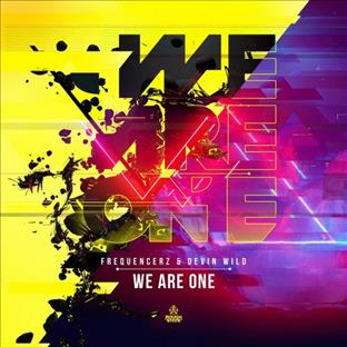 Frequencerz - We Are One