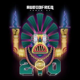 Audiofreq - Power Up