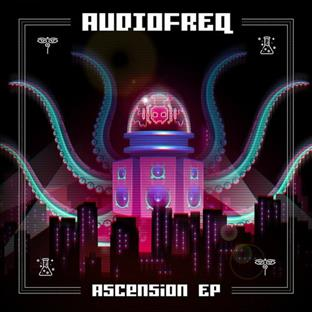 Audiofreq - Ascension