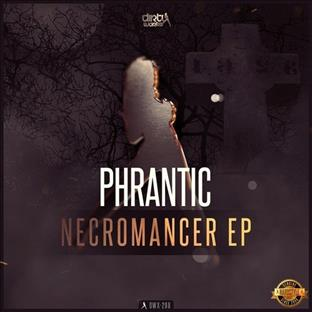 Phrantic - Necromancer