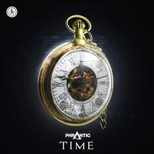 Phrantic - Time