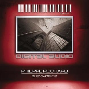 Philippe Rochard - Survivors Of Hardstyle (Zany Ruff Mix)