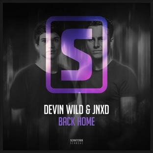 Devin Wild - Back Home (Feat. JNXD)