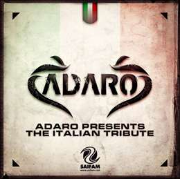 Adaro - The Italian Tribute