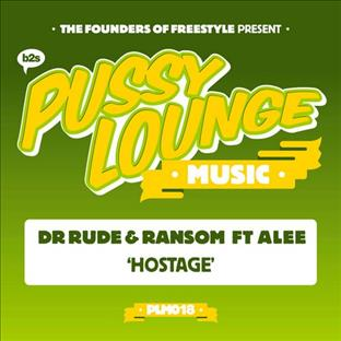 Dr Rude - Hostage (Feat. Ramson & Alee)